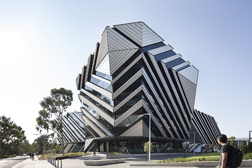 Monash_NEW HORIZONS BUILDING