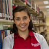 Joanna Ochoa - Ecuador - James Cook University