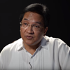 Dr Cielito Habito - Philippines – University of New England