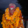 Hum Gurung from Griffith University