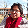Neeti Aryal Khanal from Monash University