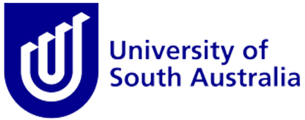 university of south australian logo