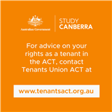 ACT Housing Support Facebook