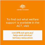 ACT State Welfare Facebook