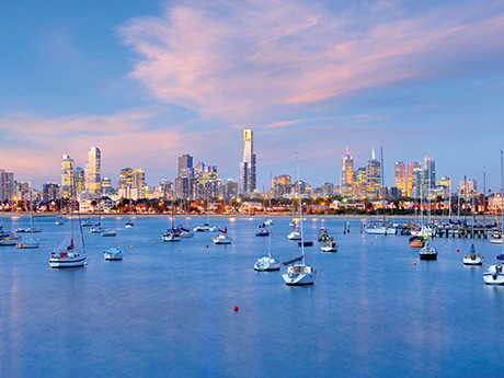 Image of greater melbourne