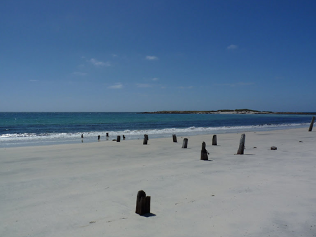 Photo of Eyre Peninsula Coastline
