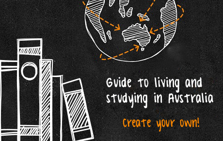 Create your own study guide